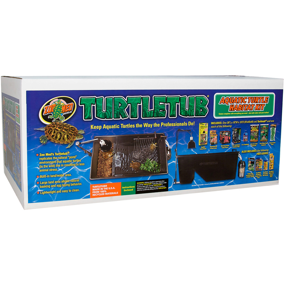 100092l turtle tub kit