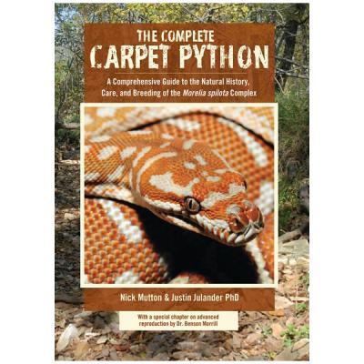 ECO The Complete Carpet Python