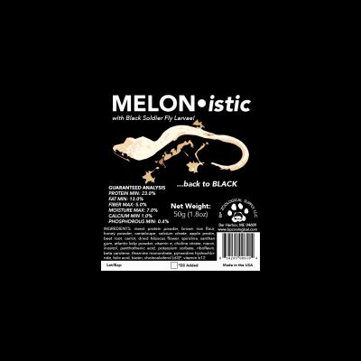 BPZ - MELON-istic