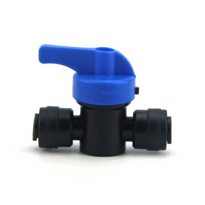 Valeur 1/4 Ball Valve