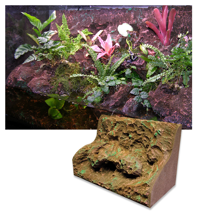 Foam rainforestrapids lg 1