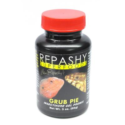Repashy Grub Pie pot de 85Gr