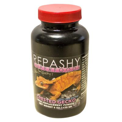 Repashy Crested Gecko MRP Diet pot de 170g