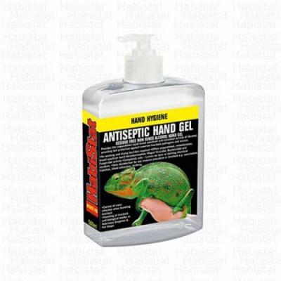 HabiStat.Antiseptic Handgel. Pump Bottle 500ml