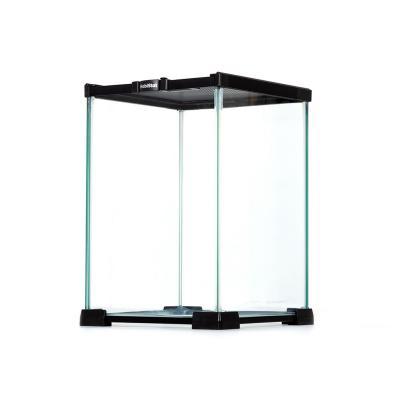 HabiStat Glass Terrarium, 21 x 21 x 30 cm