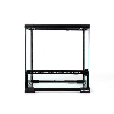 HabiStat Glass Terrarium, 30 x 30 x 32 cm