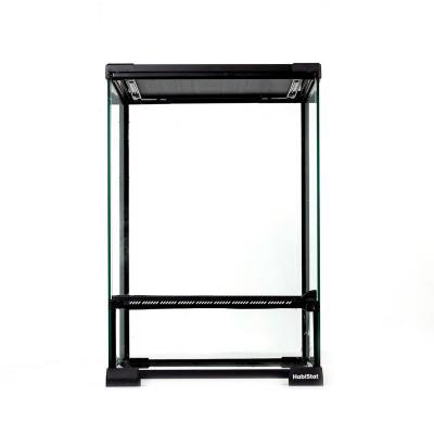 HabiStat Glass Terrarium, 30 x 30 x 45 cm