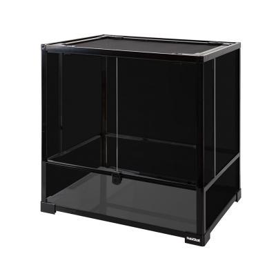 HabiStat Glass Terrarium, 60 x 45 x 60 cm , Flat-Packed