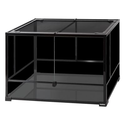 HabiStat Glass Terrarium, 91.4 x 45.7 x 60 cm, Flat-Packed