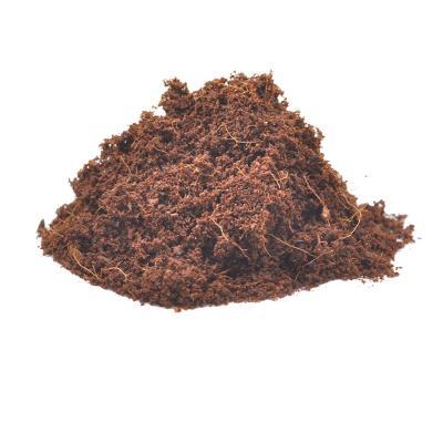HabiStat Coir Substrate humus de coco, 60 Litres (12.5kg)