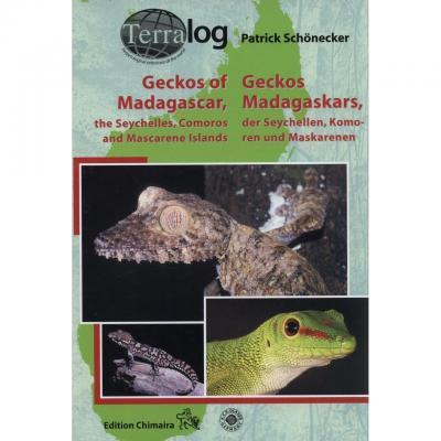 Geckos of Madagascar Terralog