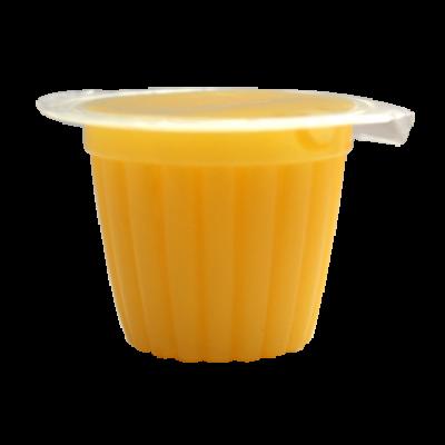 jelly pots banane