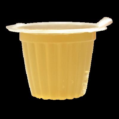 jelly pots miel