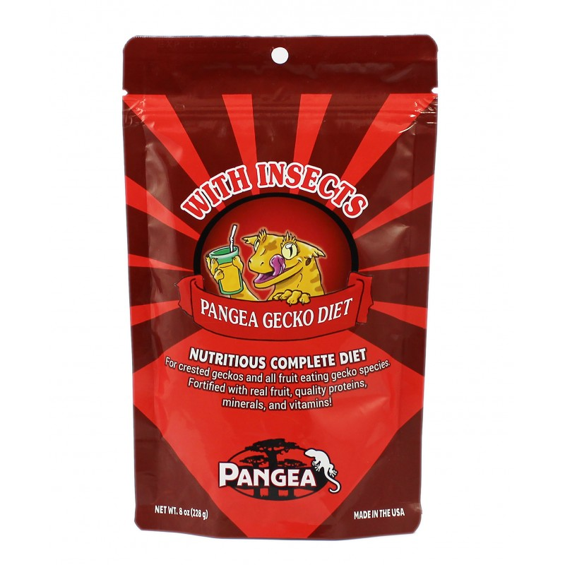 Pangea fruit mix complete with insects coming soon 1
