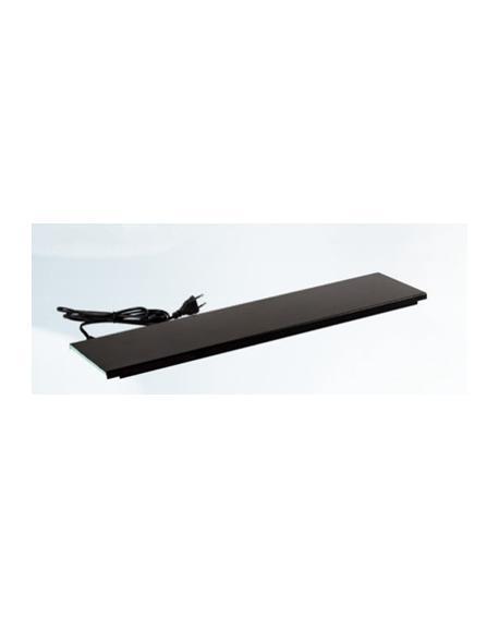 Planche chauffante 25w pour 2 casiers 590x145x16mm reptizoo