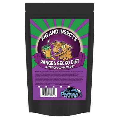 Pangea Fig & Insects Complete Gecko Diet 57 gr