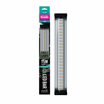 Jungle Dawn LED Bar 15w