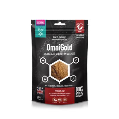 Arcadia Earth Pro Omni Gold, 300g