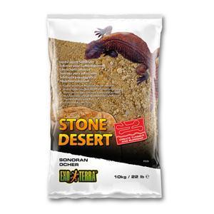 Stone Desert Substrate OCHER 10kg EXO-TERRA