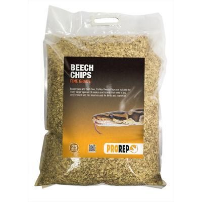 Beech Chips Fine ProRep, 25 litre