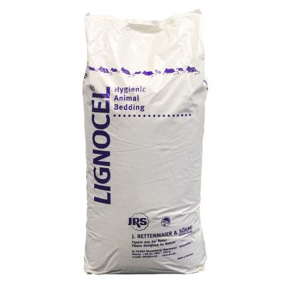lignocel 750/2000 Hêtre sacs de 15kg