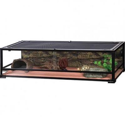 Terrarium 120x45x32cm reptizoo