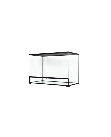 Terrarium 2 portes 90x45x60cm reptizoo